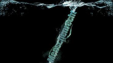 Wasser ist Menschenrecht